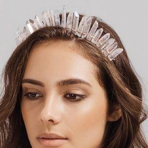 Crystal Crown Headband